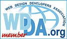 Web Design and Developers Association - Member